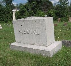 Hephzibah <i>Pigott</i> Burnham