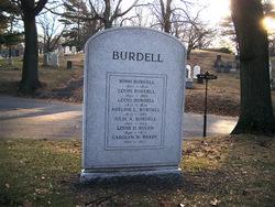 Dr Harvey Burdell