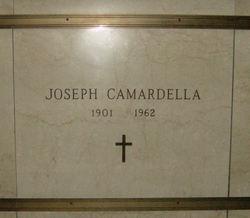 Joseph Camardella