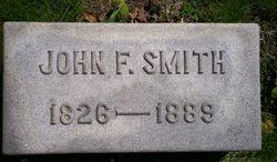 John F Smith