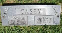 Alfred L. Casey