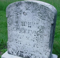 John Andrew Grinkevich