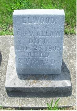 Elwood Allain