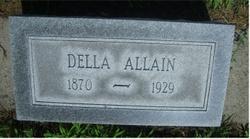 Della <i>Blain</i> Allain