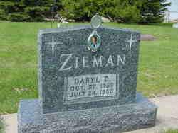 Daryl D. Zieman