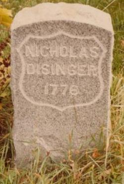 Nicolaus Deissinger