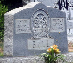Enoch Archibald Bell