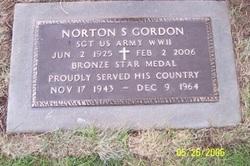Norton Stanley Gordon