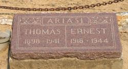 Thomas Ariasi
