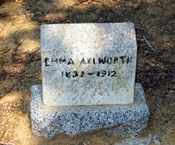 Emma Aylworth