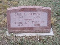 Carl L. Nicholson