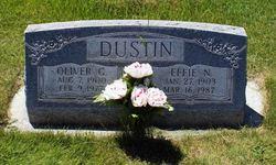 Effie Elenor <i>Nelson</i> Dustin