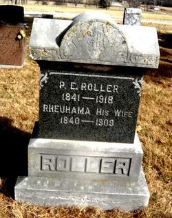 Rheuhama <i>Robinette</i> Roller