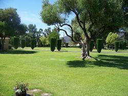Wildomar Cemetery