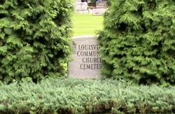 Louisville Community Cemetery