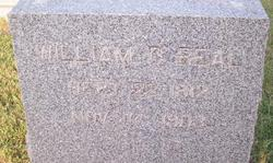 William C Beal