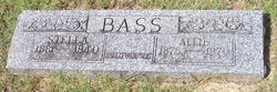 Stella <i>Smith</i> Bass