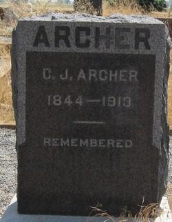 Caleb J. Archer