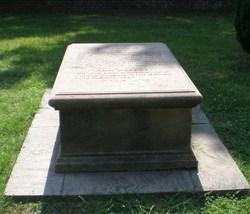 Augustine Washington, Jr
