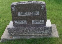 Carl J. Charley Anderson