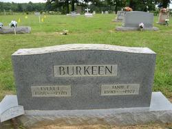 Evert E. Burkeen