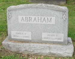 Emilie Rose <i>Heer</i> Abraham