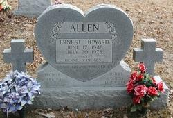 Ernest Howard Allen