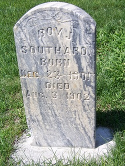 Roy James Southard