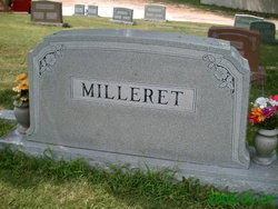 Mary Theresa Toots <i>Brenner</i> Milleret