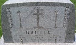 Henry Arnold, Sr