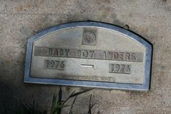Baby Boy Anders