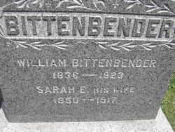Sarah E. Bittenbender
