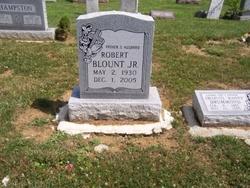 Robert Blount, Jr