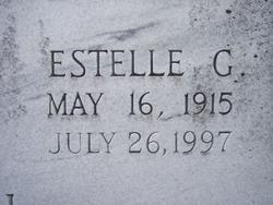 Estelle G Anderson