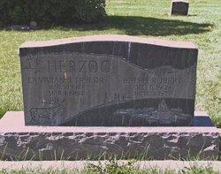 LaVivian J. <i>Taylor</i> Herzog
