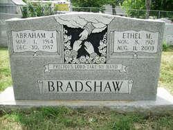 Abraham J Bradshaw