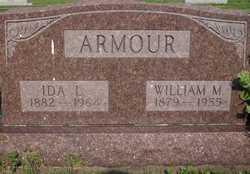 William M. Armour