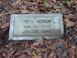 Myra Agnew