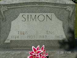 Ellis Simon