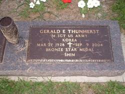 Gerald Everett Shim Thunherst