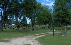 Emerald Cemetery