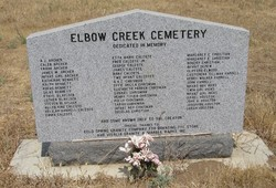 Elbow Creek Cemetery