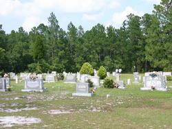 Haw Bluff Baptist Church Cemetery