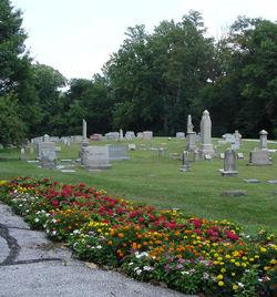 Granite Presbyterian Cemetery