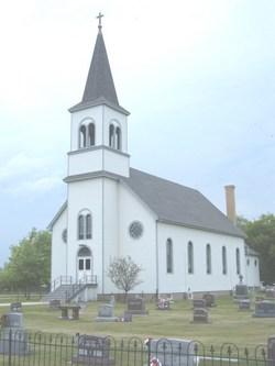 Sacred Heart Church of Oakwood (Grafton)