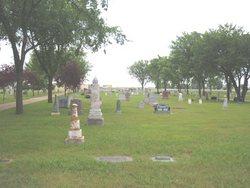 Grafton City Cemetery