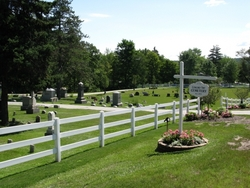 Concord Township Cemetery