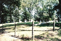 Buck Cunningham Cemetery