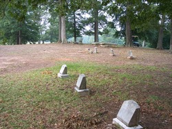 The Pines Golf and Country Club Cemetery