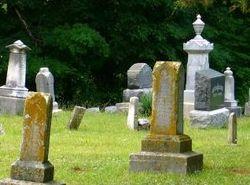 Old Hillsboro Cemetery